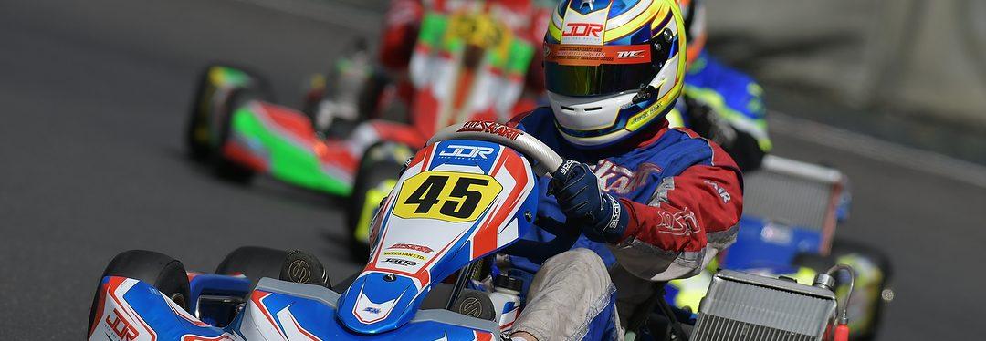 Jack Dex Racing